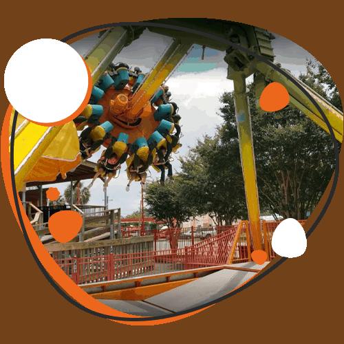 Image of ZDT's Amusement Park in Seguin TX