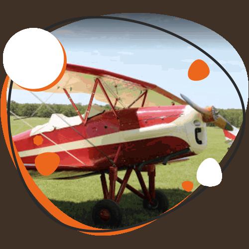 Image of Pioneer Flight Museum in Seguin TX