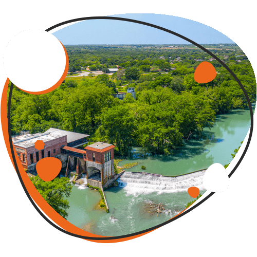 Image of Seguin Texas