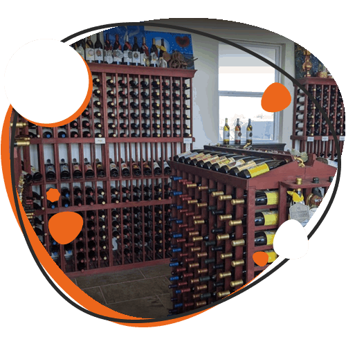 Image of Blue Lotus Winery in Seguin TX
